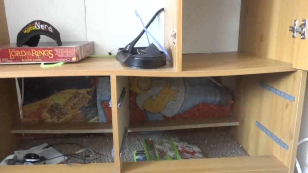 argos malibu bedroom furniture honest review youtube. Black Bedroom Furniture Sets. Home Design Ideas