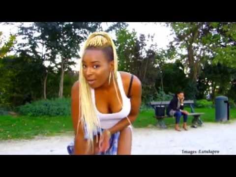 Christy Lova Feat Serge Beynaud - To Bina (Danse Officielle)