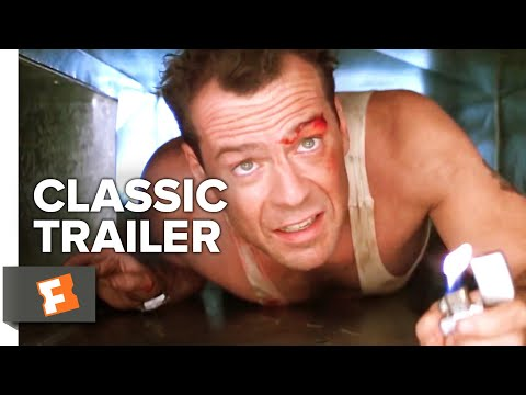 Die Hard is listed (or ranked) 2 on the list The Best Action Movies Based on Books