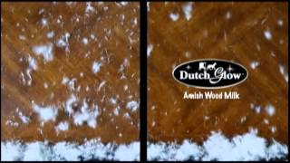 Dutch Glow™ Amish Wood Milk Now Available At Taylor Gifts