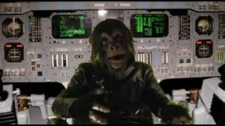 MOTHRA X MECHAGODZILLA: Revenge of the Black Hole Aliens (Part 2)