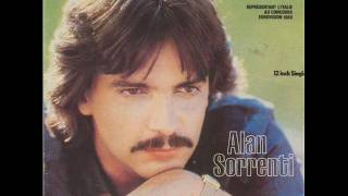 Alan Sorrenti - If you need me now