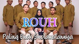 Download ※ROUH Full Lirik Si Khodijah