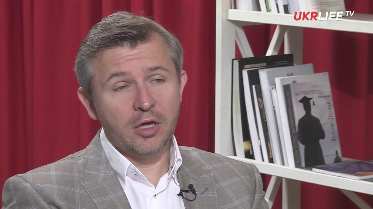 Украинцев сплотит единый план будущего Украины, - Анатолий Амелин