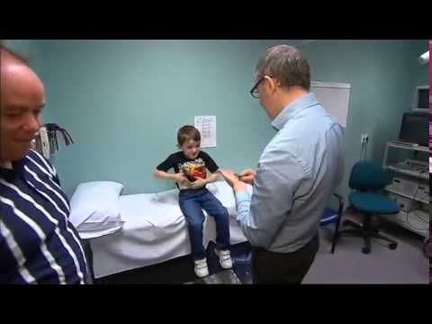 Day in the life of a doctor - Sydney Children's Hospital, Ra