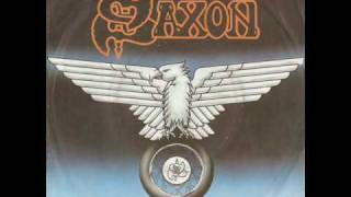 Скачать Saxon Stand Up And Be Counted