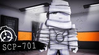 """""""THE HANGED KING'S TRAGEDY"""" SCP-701 