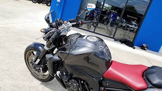 How Does a Yamaha 2009 FZ1n compare to a MT-10? The Bike that started the naked revolution.