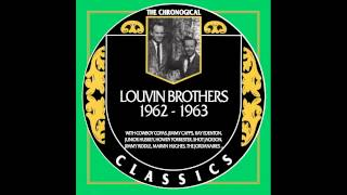 Louvin Brothers - Wait for the Light to Shine
