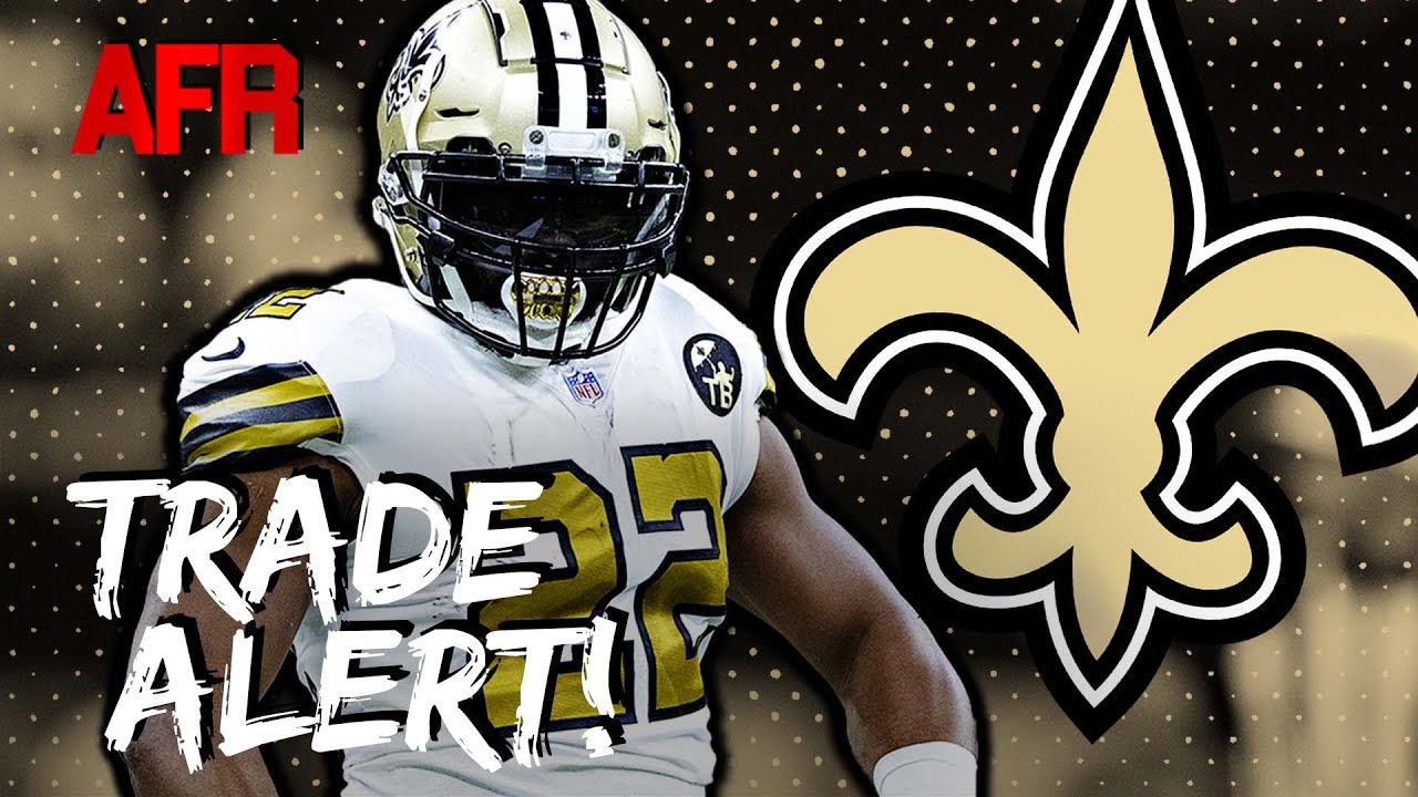 Saints, Mark Ingram to reunite after team trades with Texans for him ...