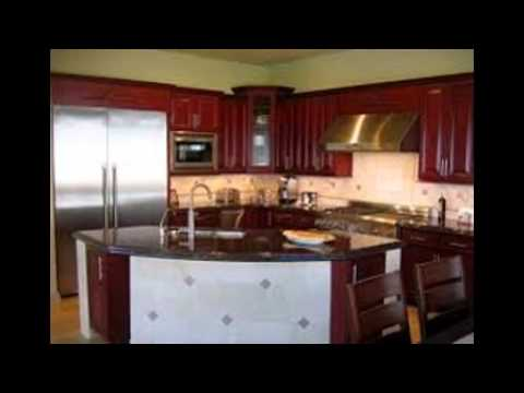 types of kitchen cabinets - youtube