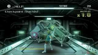 Sin and Punishment: Successor of the Skies - Gameplay Wii (Original Wii)
