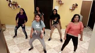 SWAG SE KARENGE SABKA SWAGAT - TIGER  ZINDA HAI - BOLLYWOOD DANCE CHOREOGRAPHY