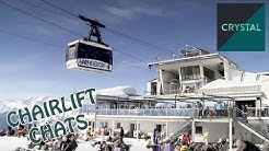 Chairlift Chats - Seefeld, Austria | Crystal ski Holidays