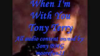 With You-Tony Terry