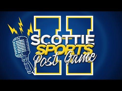 Post Game- Highland Men's Basketball vs Fort Scott CC