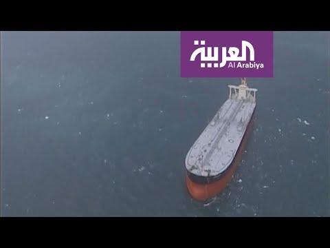 البحرية الإيرانية تعاود استفزازاتها  - نشر قبل 2 ساعة