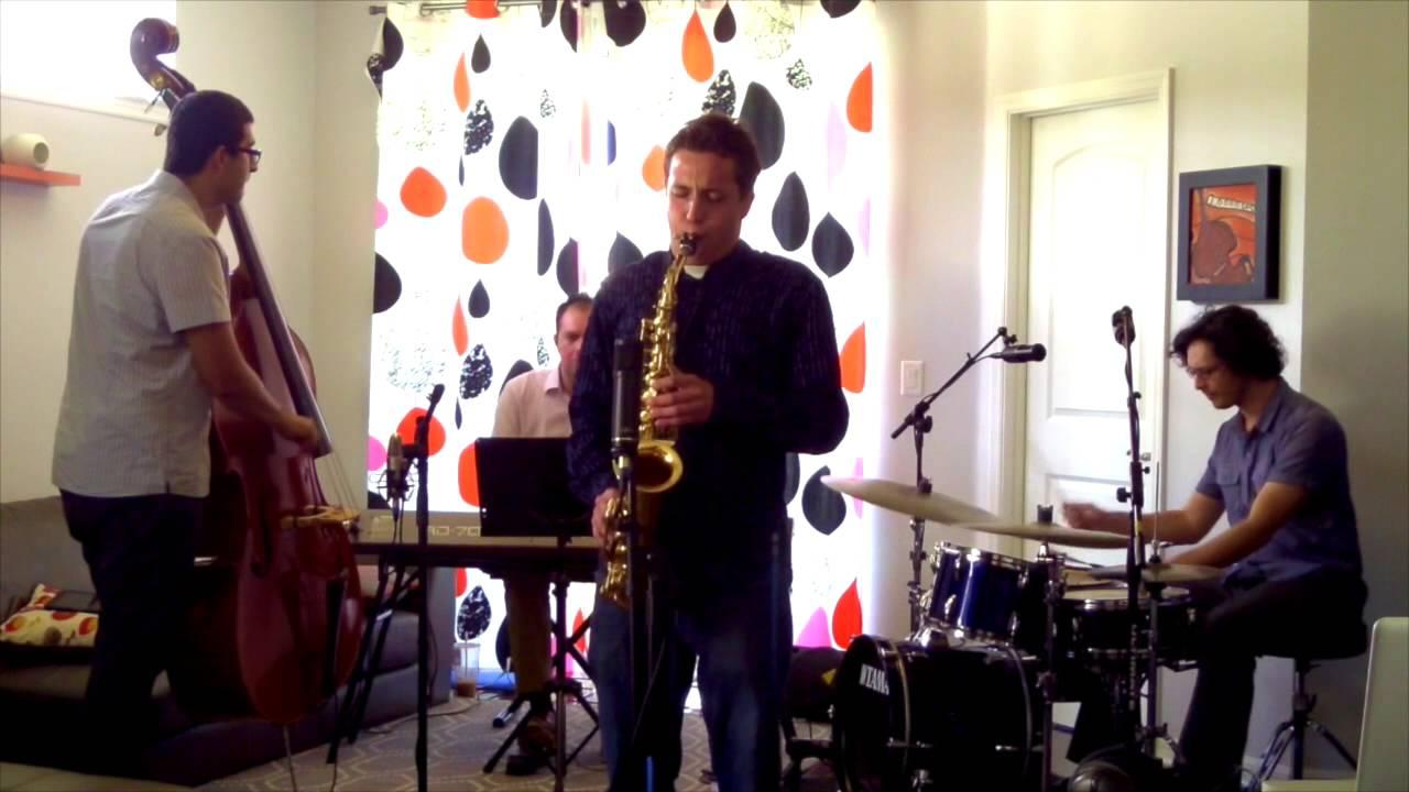 Jazz Band of America Audition 2016 - Kyle Schroeder