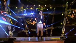 Vietnam Idol 2015 - Tập 1 - Lặng thầm một tình yêu - Ya Suy