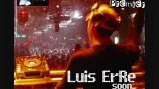 Dj Luis erre- altar (party people )