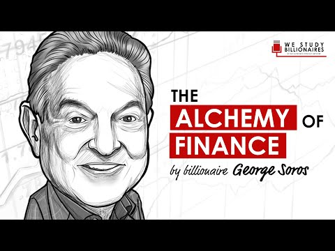 EP74: BILLIONAIRE GEORGE SOROS – THE ALCHEMY OF FINANCE