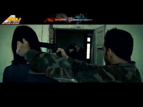 CFU ACTION Stuntman (Pratice day)  un giorno come un altro...