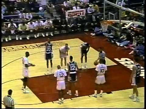 01/30/1992:  #1 Duke Blue Devils At #23 Florida State Seminoles