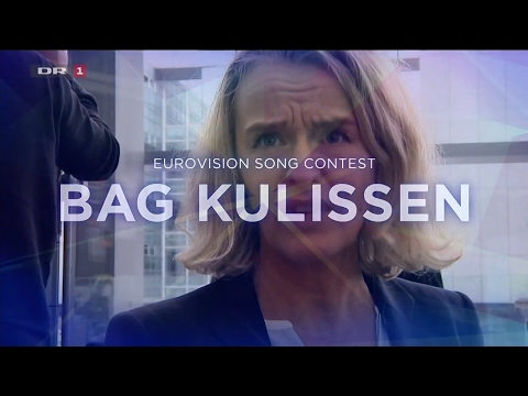 Eurovision Song Contest 2014 - bag kulissen 2:4 (Documentary)
