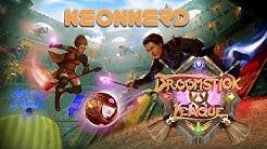 Broomstick League #01 Deutsch Lets Play Neonnerd [GER]