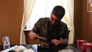 видео доставка суши в Иркутске