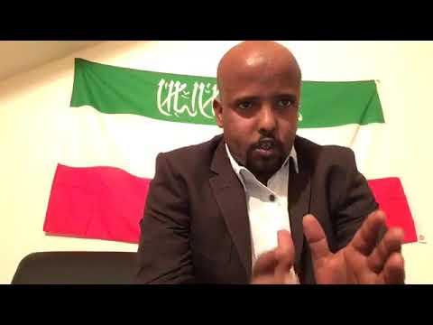 Daawo : Farmaajo oo ku qaaday dagaal siyaasadeed Somaliland, dhanka beesha caal