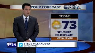 WPTV Latest Headlines | November 17, 8am