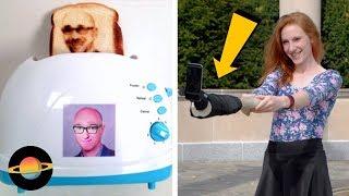 10 niesamowitych gadżetów do robienia selfie
