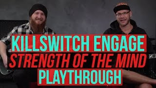 Download Killswitch Engage - Strength of the Mind Playthrough