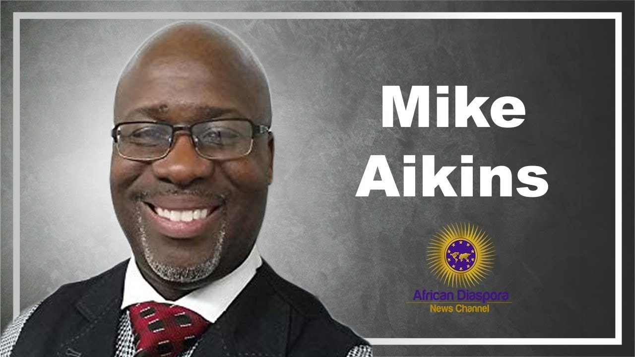 Mike Aikins Speaks On The Simple Guide To Child Support Redemption