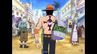 Скачать One Piece Portgas D Ace AMV Sexy Boy