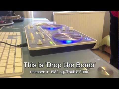 Beastie Boys Trouble Funk / Tuf America Sample Lawsuit - Video 1