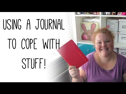 coping-with-this-crazy-life---journal-your-socks-off!