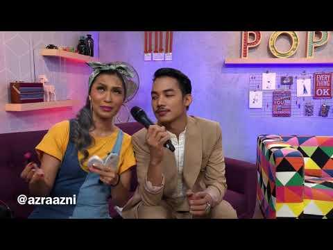 Hael Husaini Ft Haqiem Rusli & Nana Mahazan - Jampi | Soundcheck