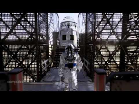Deliver Us The Moon: Spaziergang durch die Kickstarter-Demo
