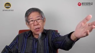 【何博士时事分析 10/5/2016】日元扭转东南亚股市