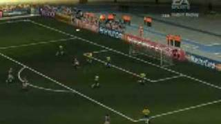 Fifa World Cup 2006 France vs Brazil perfect difficulty