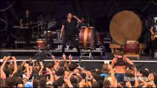 Imagine Dragons || Lollapalooza 2013 || Round and Round