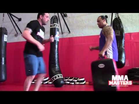 MMA Masters Miami