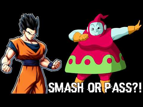dragon ball z speed dating