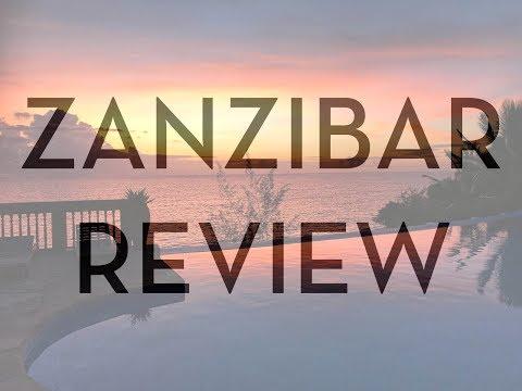 Where To Go On Holiday - Zanzibar Review