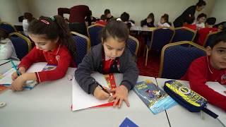 Zafer Koleji İlkokul Tanıtım Filmi