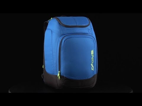 Dakine Boot Pack 41L - YouTube 773018130e