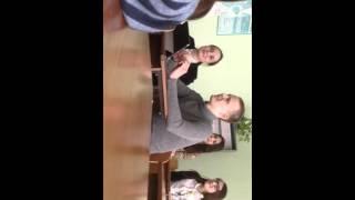 Песни в школе 20 на уроке физике