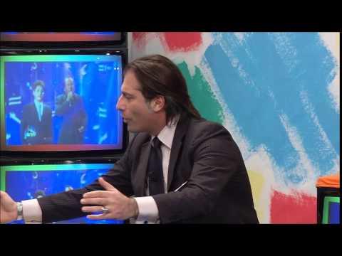 Primamusica - Telesiculissimi 2014/15 - Emanuele Bertelli - punt. 23 del 5 Febbraio 2015